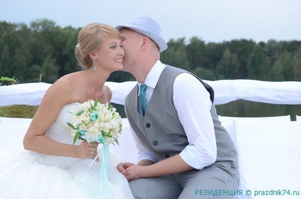 Sergej i Anastasija Kejt. Svadba 3