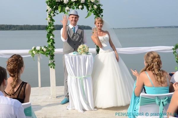 Sergej i Anastasija Kejt. Svadba 8