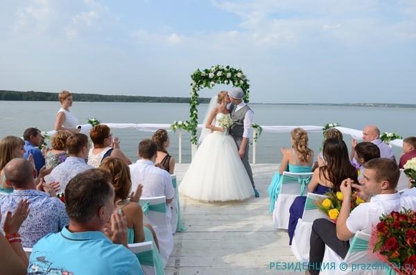 Sergej i Anastasija Kejt. Svadba 9