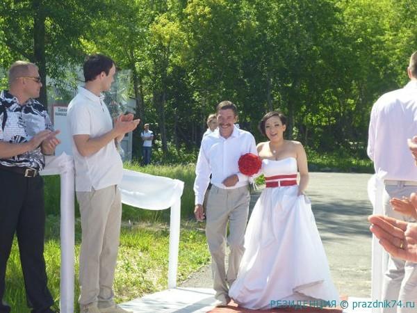 Svadba  Vitali i Kiry Bandurko 5