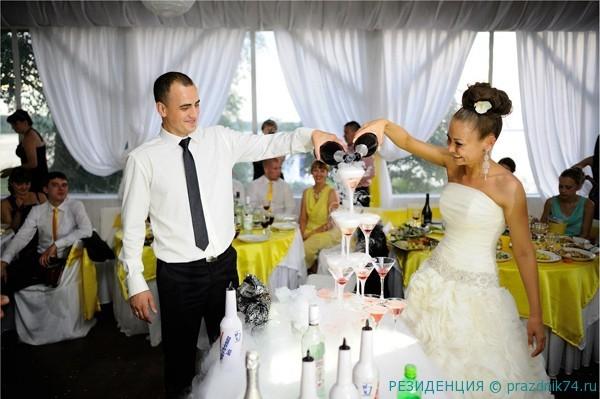 Luchshee dlja svadby