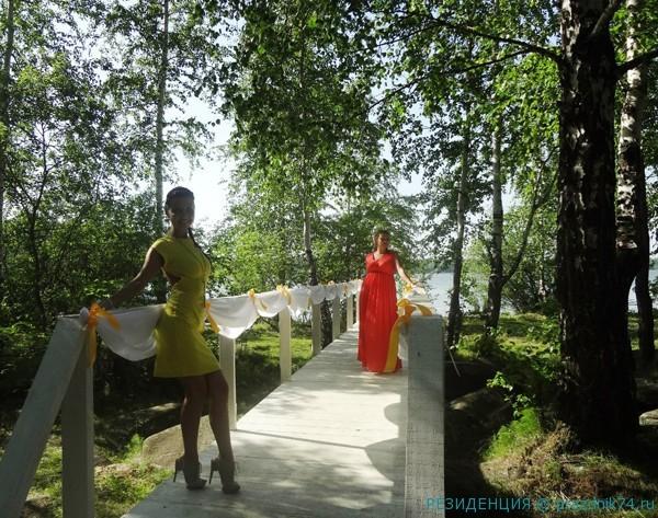 Корпоратив на природе в Екатеринбурге и Челябинске