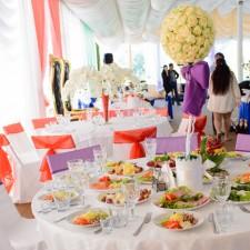 Menju na vtoroj den' svad'by