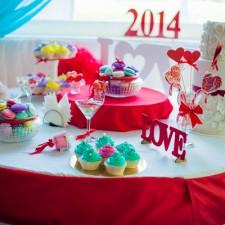 Свадебная выставка 2014 в Челябинске