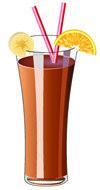 Napitok dlja koktejl holla
