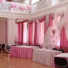 Банкетный зал для свадьбы в Екатеринбурге:  изысканное торжество в дворцовом интерьере