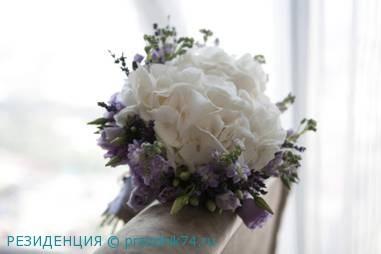 лавандовый цвет,стиль Праванс, букет