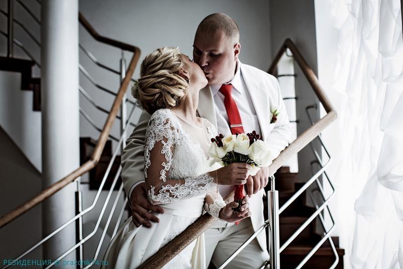 Свадьба в Екатеринбурге, свадьба  на озере