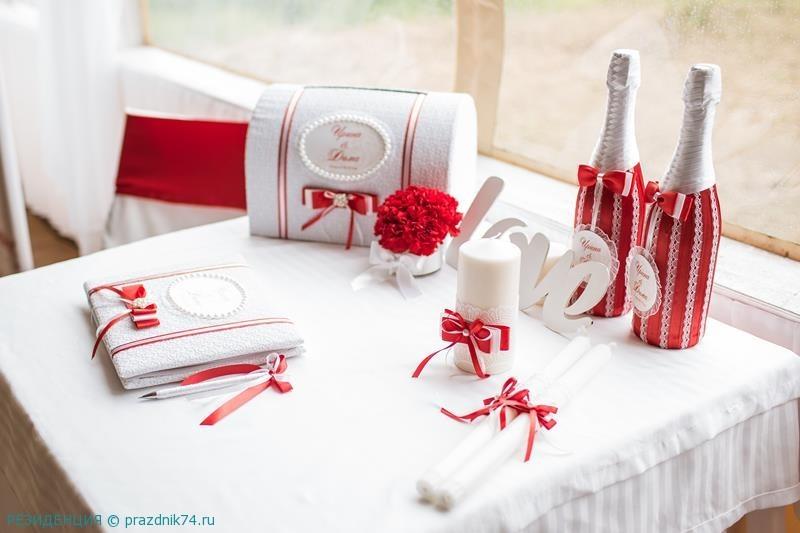 Свадьба в Екатеринбурге на озере