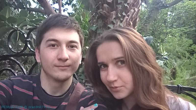 Конкурс Выиграй свадьбу в Крыму!
